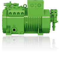bitzer-reciprocating-compressor