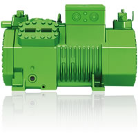 bitzer transcritical