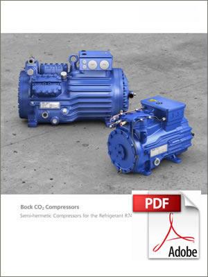 BOCK CO2 Compressors - Trumetic Limited