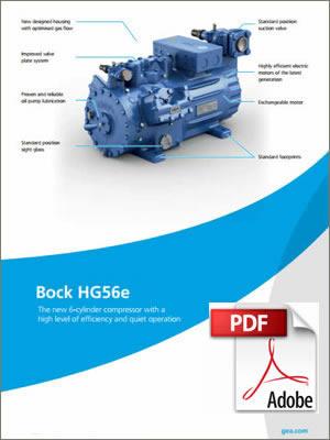 BOCK HG & HA Compressors - Trumetic Limited