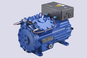 BOCK Compressors for Commercial Refrigeration - Trumetic Limited