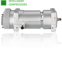 Bitzer Scroll Compressors - Trumetic Limited